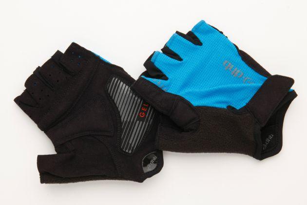 dhb Aeron gloves