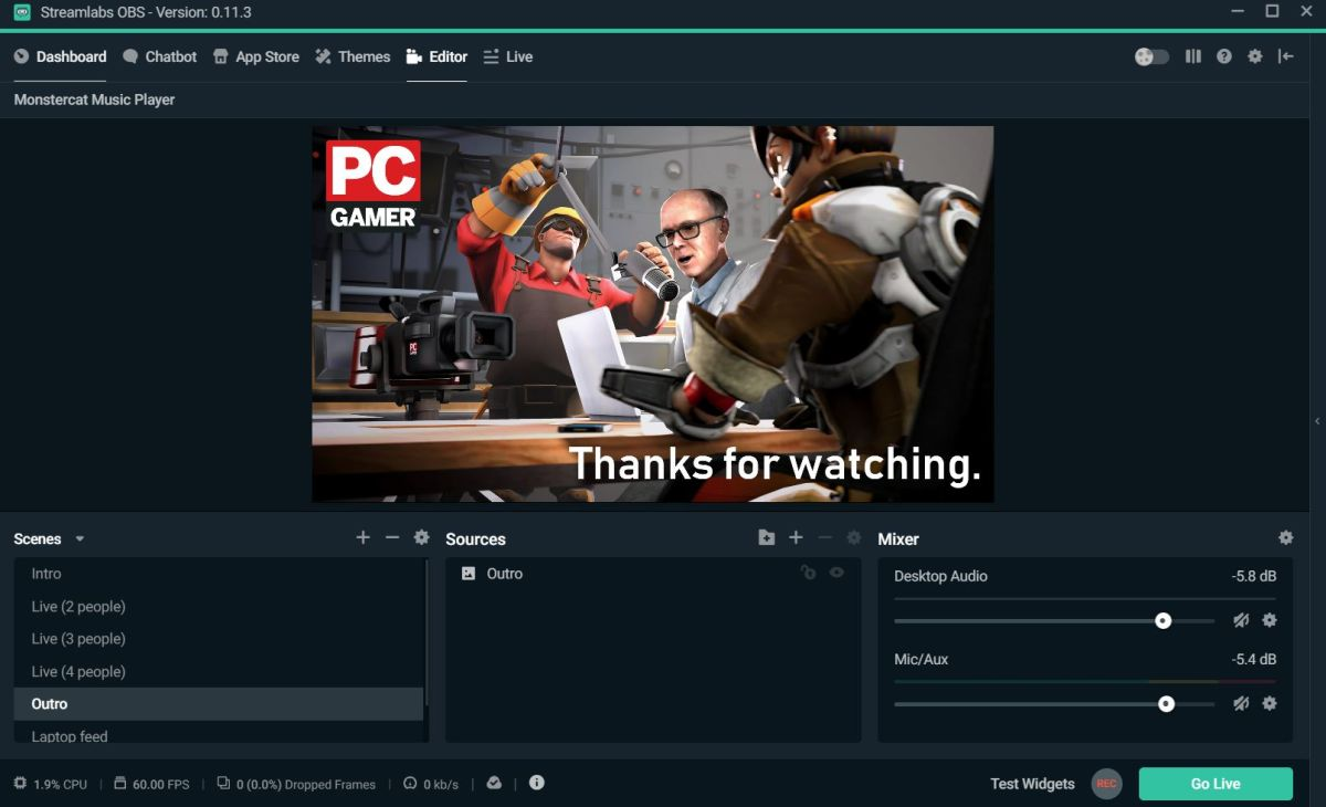 How to stream on Twitch: everything you need to get started
