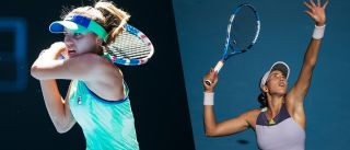 Kenin vs Muguruza: Live stream Australian Open women's finals tennis