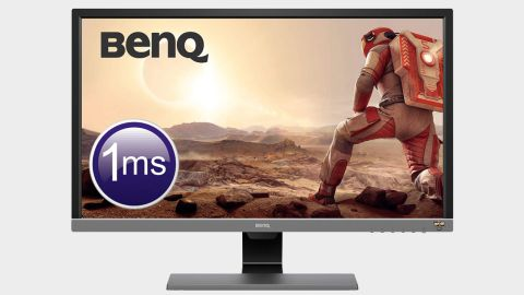 BenQ EL2870U gaming monitor review