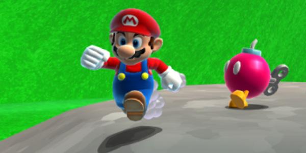 Super Mario 64 HD v1 0 Apk | APKO
