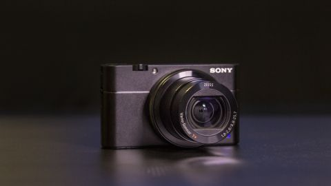 Sony Cyber Shot Rx100 V Review Techradar