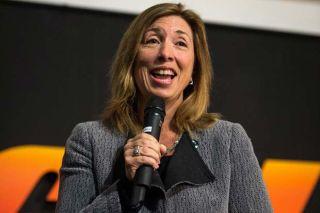 Lori Garver Bigelow Media Briefing