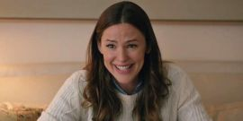 If You Want To Feel Old, Here's Jennifer Garner Talking About Her Kid Starting High School