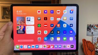 iPadOS 14 hands-on preview