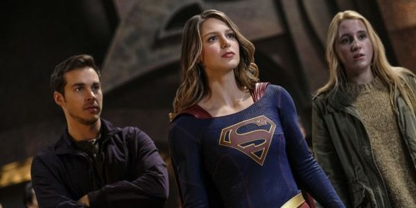 supergirl lives mon-el kara danvers