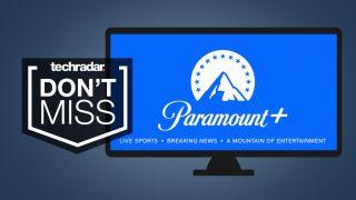 Paramount Plus deal