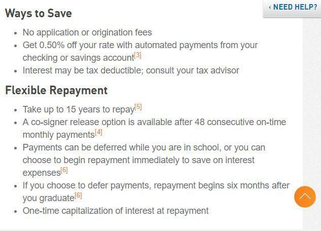 PNC Student Loan Review - Pros, Cons and Verdict | Top Ten Reviews