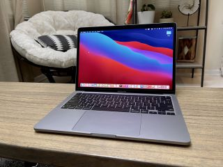 MacBook Pro M1x benchmarks leak