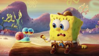 How to watch The SpongeBob Movie: Sponge on the Run