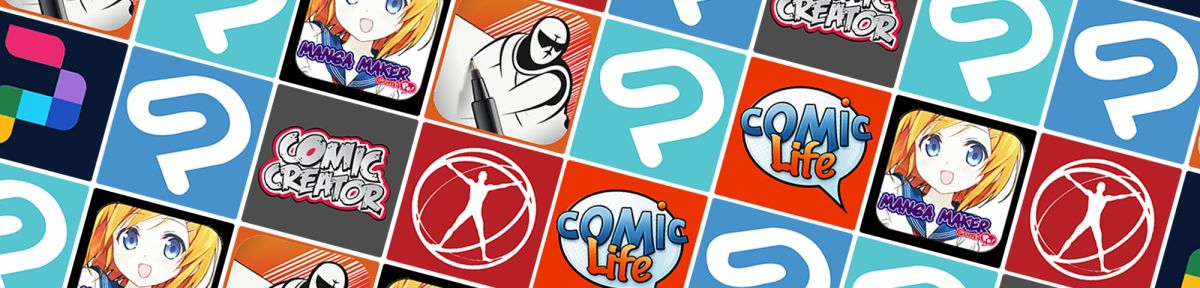 Best Comic Book Creator 2019 - Software for Making Comics   Top Ten