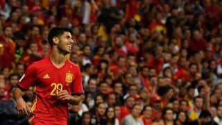 Spain Olympics soccer