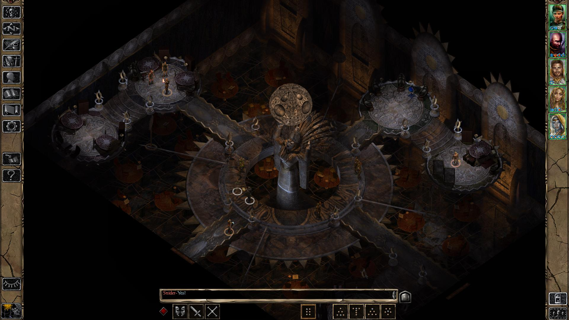 Baldur's Gate 2: Enhanced Edition PC and Mac Release Date Confirmed, First Gameplay Trailer Now Available #28619