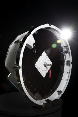 "Rocket Lab's Photon satellite platform, which is an evolution of the ""kick stage"" for the company's Electron rocket."
