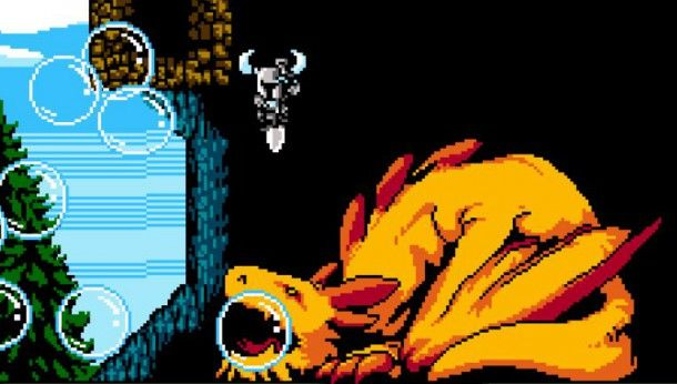 Shovel Knight developer Yacht Club Games is working on a 3D project