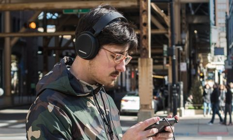 6c6fa3d36f3 The SteelSeries Arctis 3 Bluetooth is an even more versatile version of one  of the slickest and comfiest gaming headsets around.