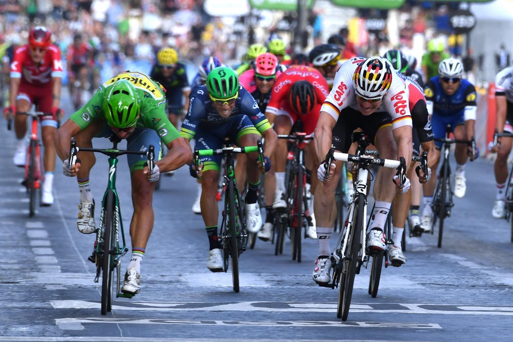 Thumbnail Credit (cyclingweekly.co.uk): Andre Greipel wins in Paris. Photo: Graham Watson