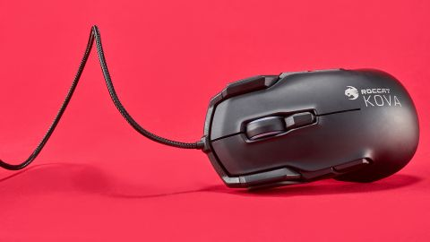 a853633ec4c Roccat Kova Aimo review. An ambidextrous and versatile gaming mouse