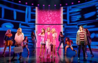 L-Acoustics Brings Nice Sound to 'Mean Girls'