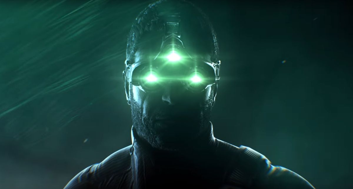 Ubisoft says surprise Splinter Cell reveal on Twitter was just a joke