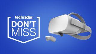 cheap Oculus Go deals sales prices January Sales