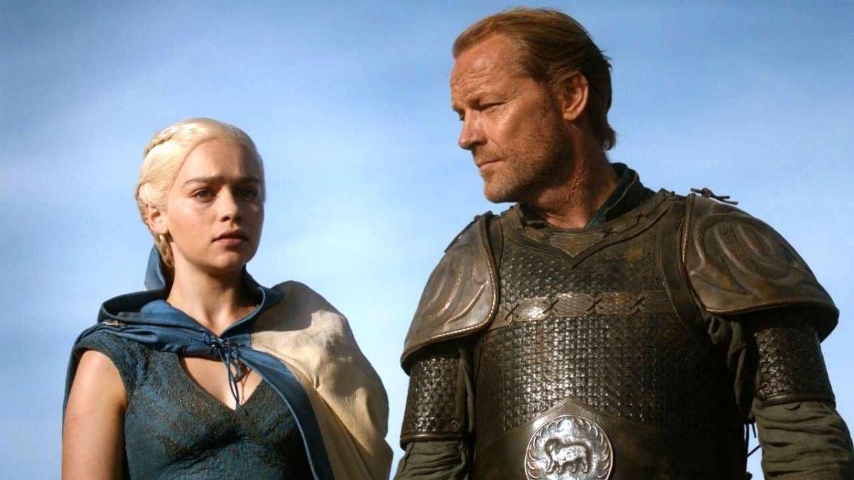 Read the full (heartbreaking) letter Jorah penned for Dany in Game of Thrones season 7, episode 2