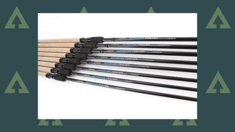 Preston Innovations Monster Feeder Rods