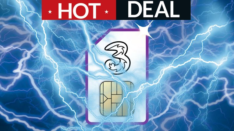 Three SIM only deal
