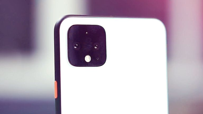 Google Pixel 4 XL leaks in extensive hands-on videos