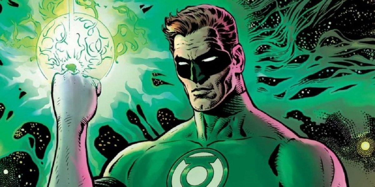 green lantern series hbo max arrowverse