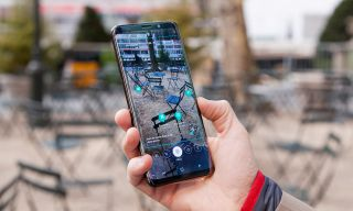 Galaxy S9+ Battery Life: Here's How It Stacks Up   Tom's Guide