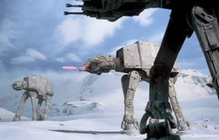 "Robotics experts weigh in on making ""Star Wars"" science fiction into science fact."