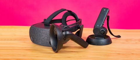 HP Reverb VR Headset review | TechRadar