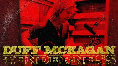Duff McKagen - Tenderness