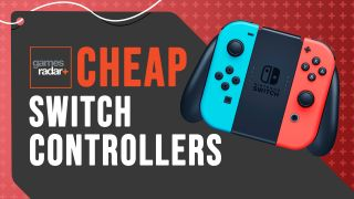 cheap Nintendo Switch controller deals