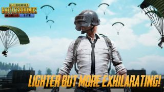 PUBG Mobile Lite for entry-level phones goes live in India