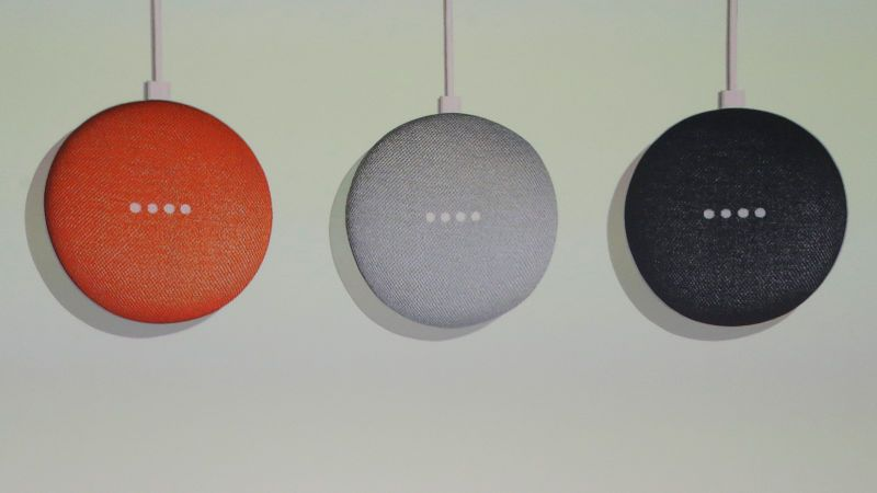 How to Reset the Google Home Mini | Tom's Guide