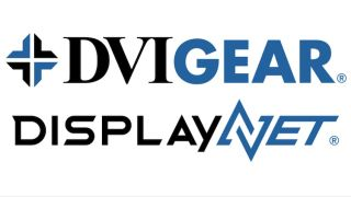DVIGear to Spotlight DisplayNet Family, 4K Products at ISE