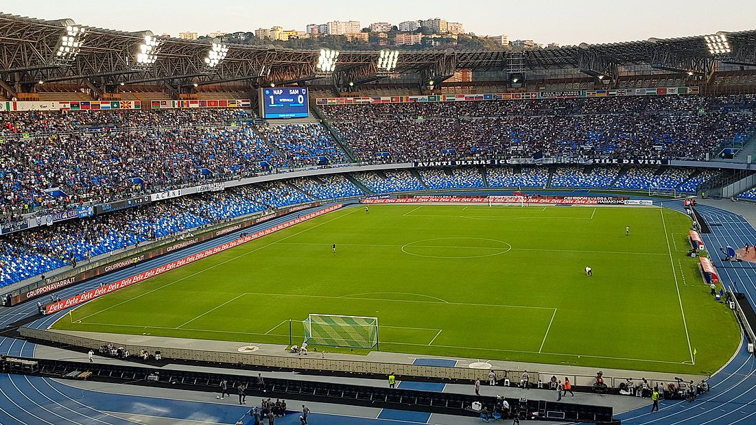 Napoli vs Barcelona live stream: how to watch the Champions League