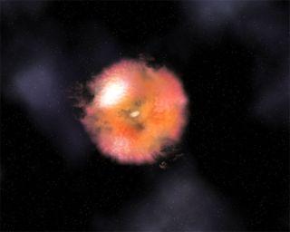 Hidden Black Holes Revealed