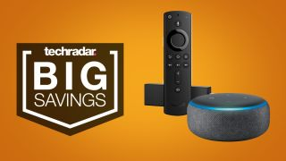 Save 35 On A Fire Tv Stick 4k And Echo Dot Bundle With The Latest Amazon Deals Techradar