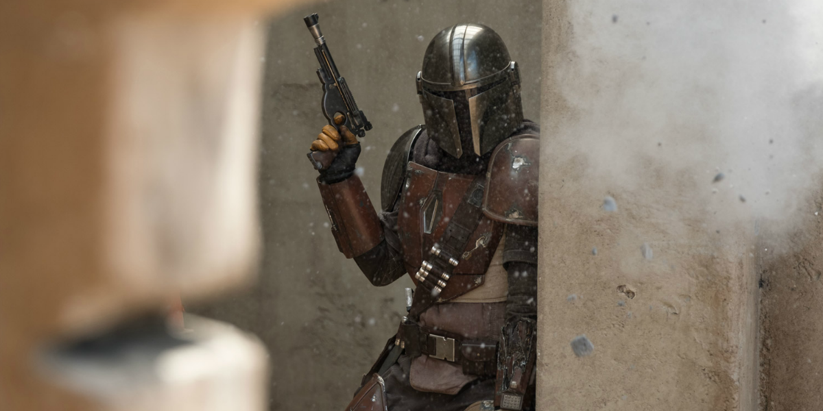 How Star Wars' The Mandalorian Bounty Hunter Is Different From Boba Fett On Disney+