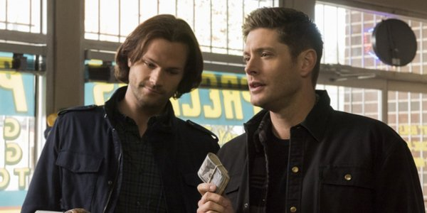 supernatural lebanon episode 300 season 14 sam and dean winchester the cw