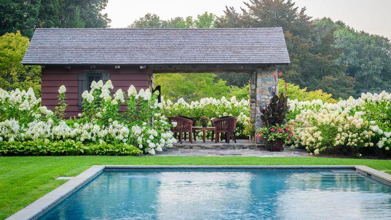 InSitu garden in Connecticut