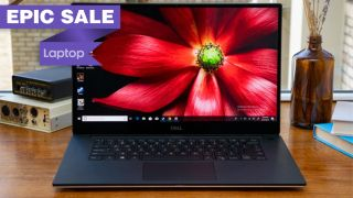 Dell XPS 15 Cyber Monday