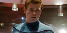 What Star Trek 4 Will Be About, Officially