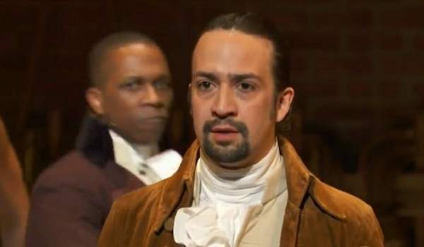 9c8a081dbe336 Meet Lin-Manuel Miranda: 9 Fascinating Things To Know About The Hamilton  Mastermind - CINEMABLEND