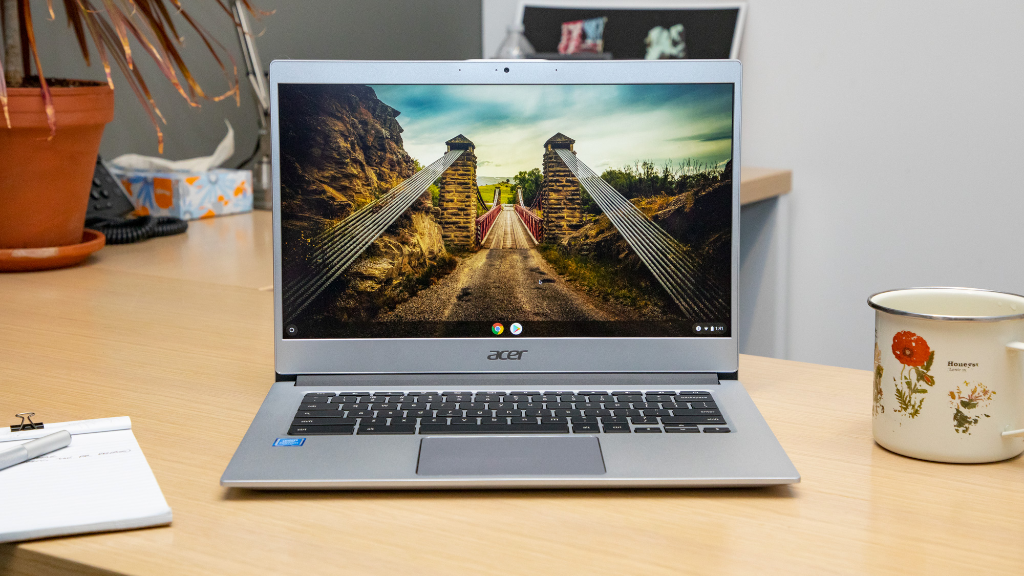 Acer Chromebook 514 review