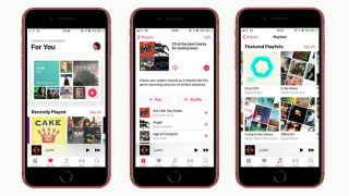 Apple announces Apple Music Radio, challenges Spotify