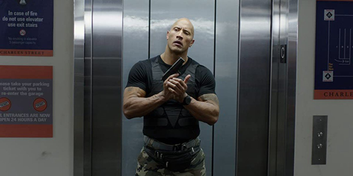 The Rock Details The Filming Procedures Netflix's Red Notice Has Undergone To Stay Safe And 'Productive'